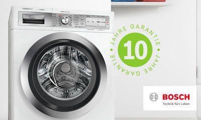 10 Jahre Garantie Auf Den Ecosilence Drive Motor Von Bosch
