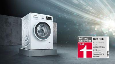 Siemens Kühlschrank Testsieger : Siemens testsieger elektrogeräte im raum renningen roland ebner